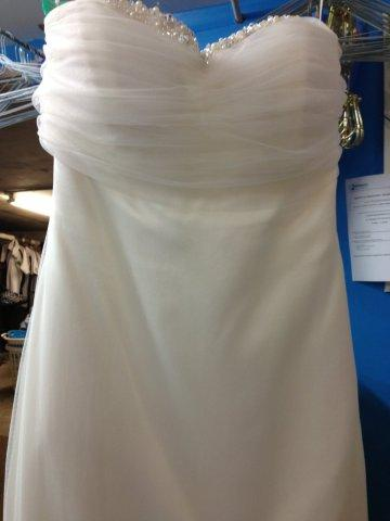 Wedding dress dry clean bridal